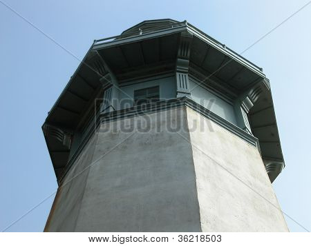 Gray's Harbor Lighthouse