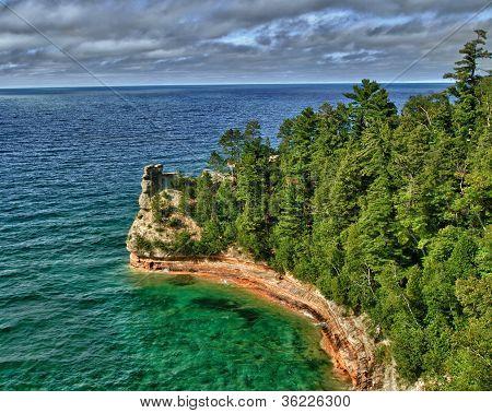Picture Rock Michigan