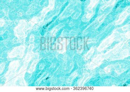 Detailed Contrast Cg Background Of Popular In 2020 Blue Color Aqua Menthe - Background Design Templa