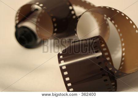 Analog Film Role 1