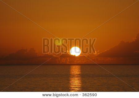 East Coast Sunrise 5