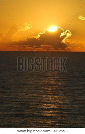 East Coast Sunrise 8