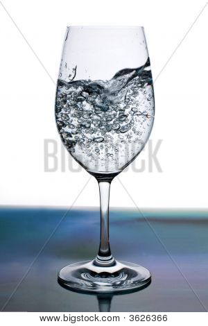 Goblet With Water