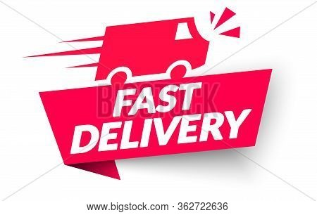 Fast, Delivery, Express, Shipping, Deliver, Truck, Advertising, App, Business, Buy, Car, Cargo, Comm