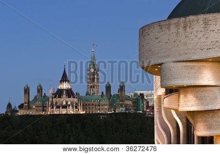 September Parliament