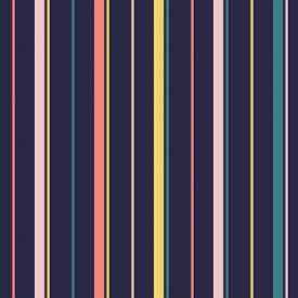 Vector Vertical Stripes Pattern. Simple Seamless Texture With Thin Straight Lines. Stylish Abstract