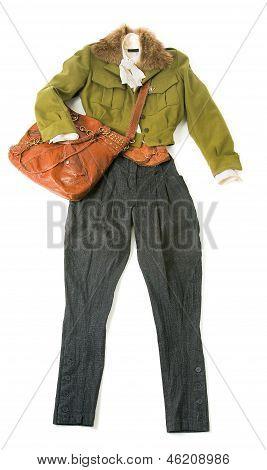 Amazon Fashion Composition