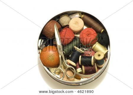 Sewing Kit