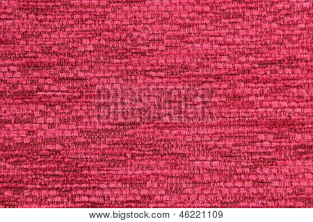 pink canvas texture or background