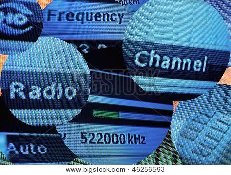 High – Definition-Fernsehgeräte im Zeitalter von
