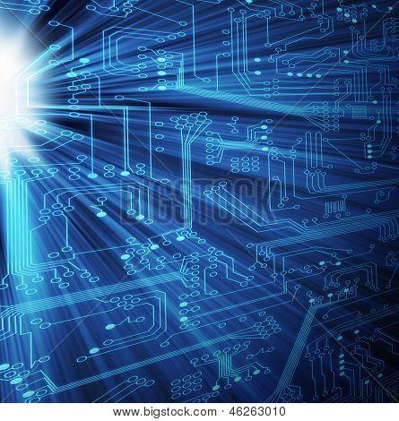 Electronic Technology - XL