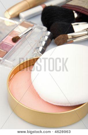 Body Make-up