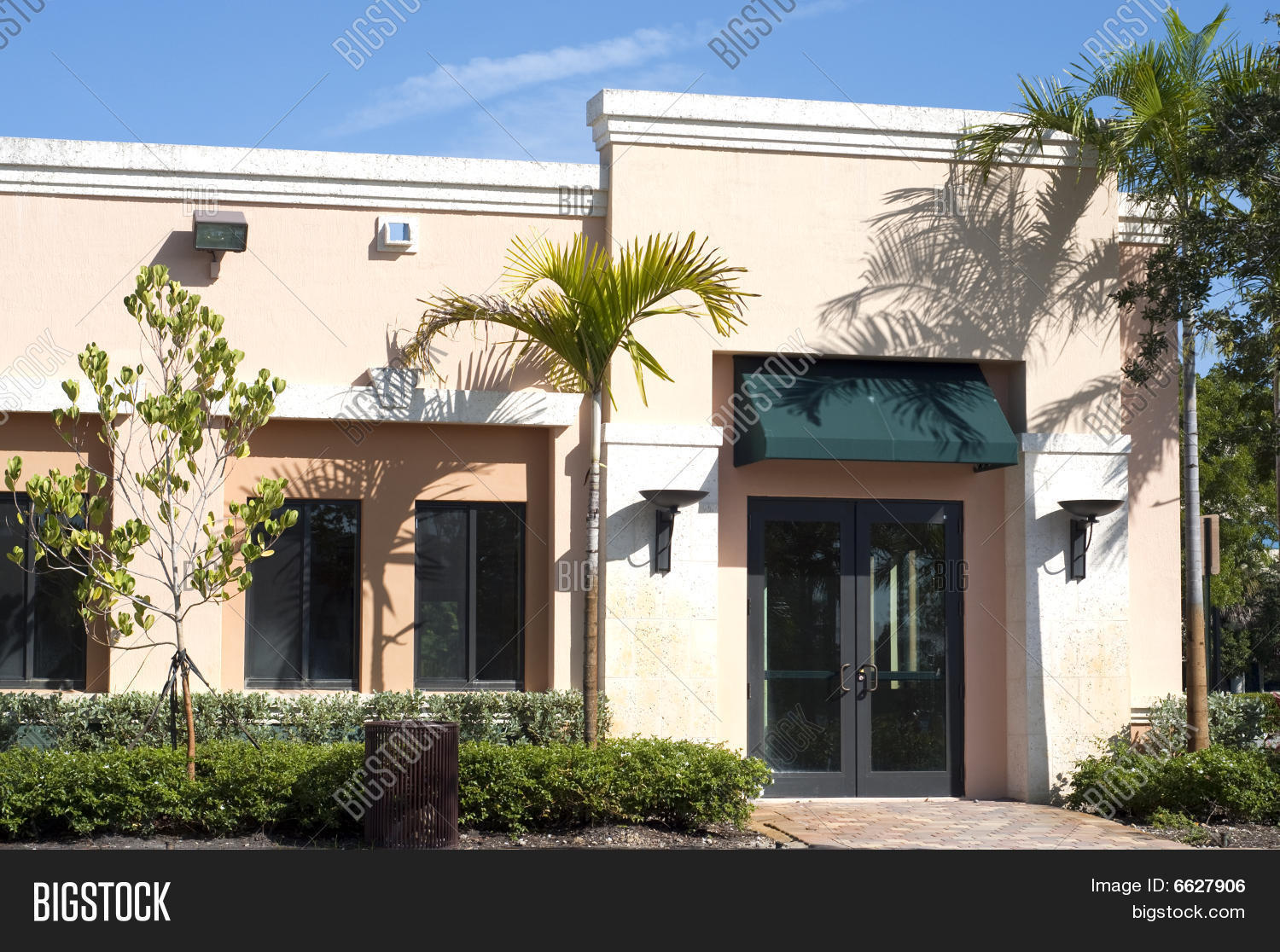 Modern Office Building Image Photo Free Trial Bigstock