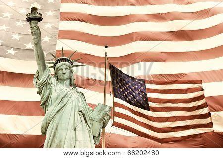 Symbols Of Usa