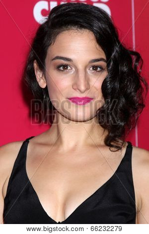 LOS ANGELES - JUN 5:  Jenny Slate at the