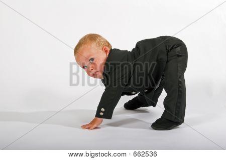 Baby Executive Exercise