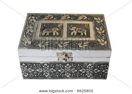 The Indian Small Box.