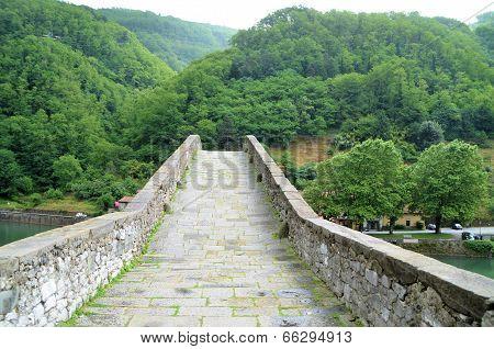 The Devil Bridge