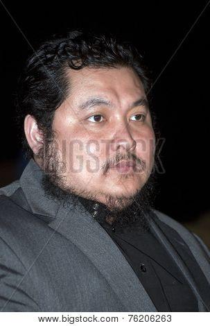 Abdul Bary Yahya