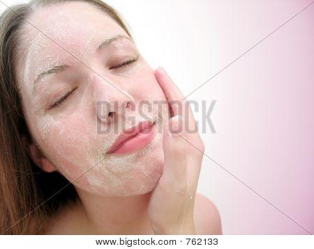 Face Washing 4