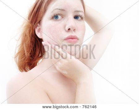 Face Washing 2