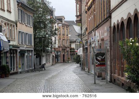 Lonelystreet