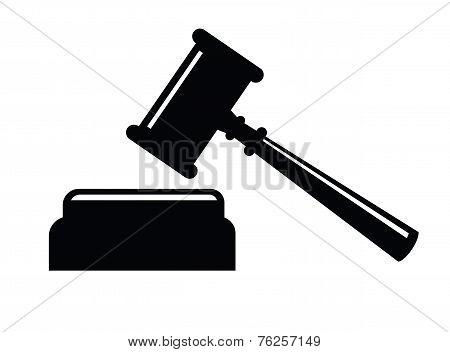 Hammer judge