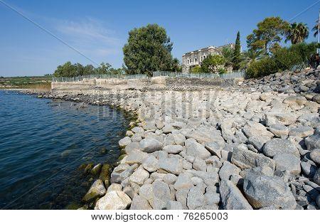 Beach Of Capernaum