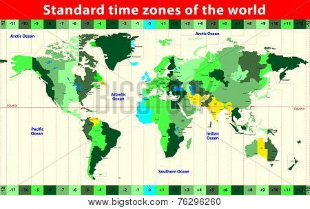 Time_zones