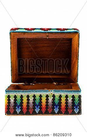 Open Mexican Box