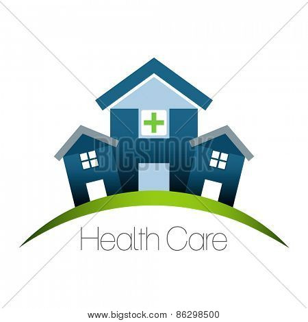 Health care building design.