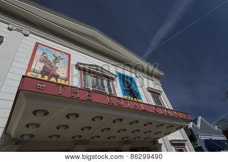 Royal George Theather