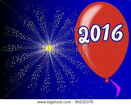 2016 Balloon