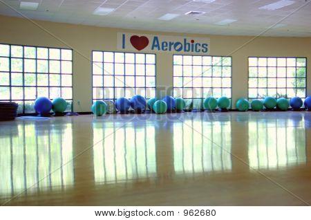 Aerobics Gym