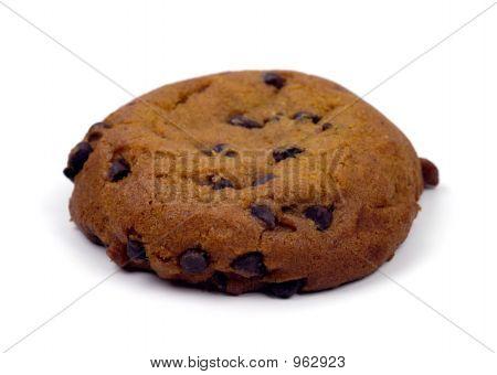 Essen - Kürbis-Chip Cookie