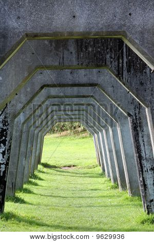 Concrete Arches