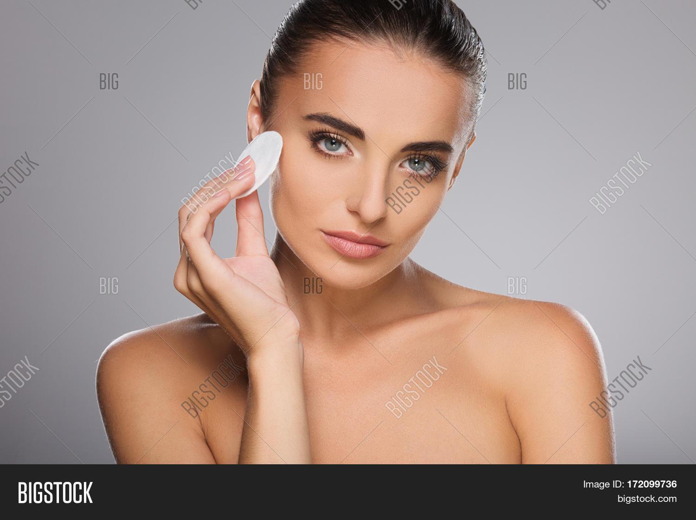 Post facial surgery