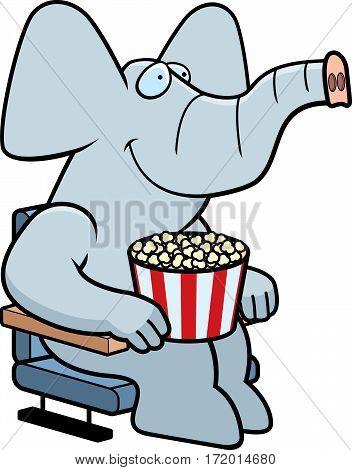 Cartoon Elephant Movies