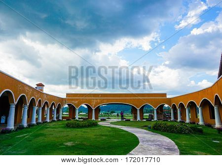 Blue, Sky, House, Property, Home, Uk, Exterior, Modern, Villa, Row, Luxury, Building, Houses, Archit
