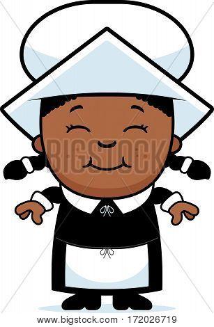 Child Pilgrim
