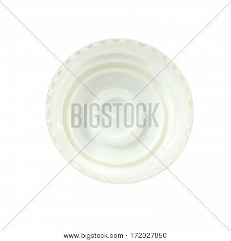 Bottle Lid Isolated