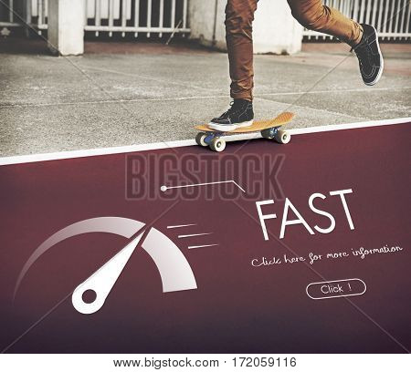 Fast Speed Broadband Accelerate Internet