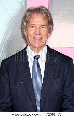LOS ANGELES - FEB 7:  David E. Kelley at the