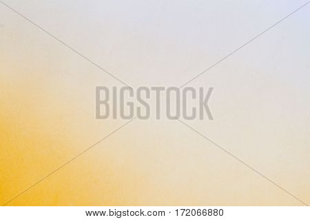 Texture of paper for artwork with real gradient. Place your text, background use