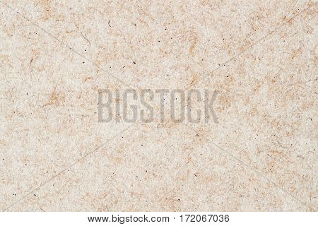 Texture of cardboard background close-up. With place your text, background use