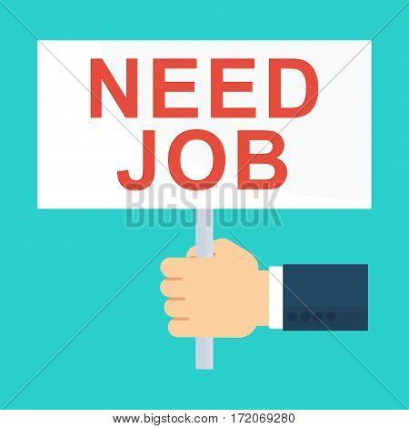 Need Job Image