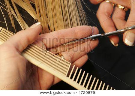 Hairsaloon