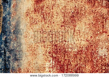 large Rust backgrounds - perfect background with space for text or image