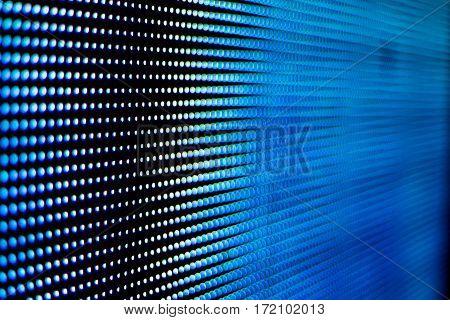 Led Screen Technology.