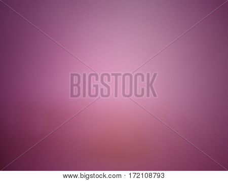 Pink colour blurred abstract pattern texture background
